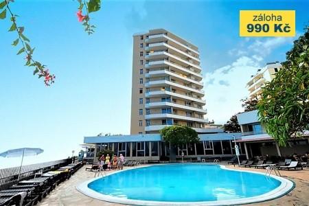 Hotel Duas Torres - letní dovolená