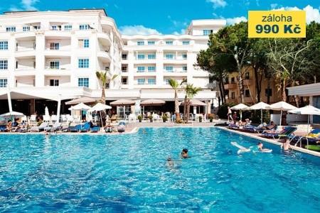 Hotel Fafa Meli Premium All Inclusive First Minute