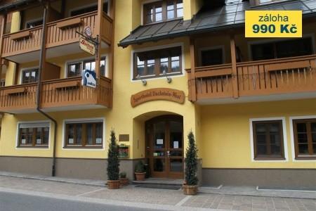 Sporthotel Dachstein West, Annaberg