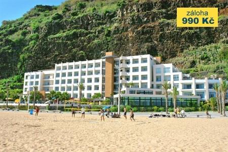 Hotel Savoy Calheta Beach - letní dovolená