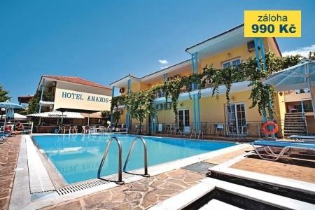 Hotel Anaxos - Last Minute a dovolená