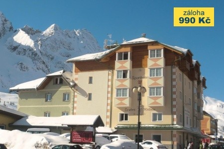 Sport Hotel Vittoria - Last Minute a dovolená