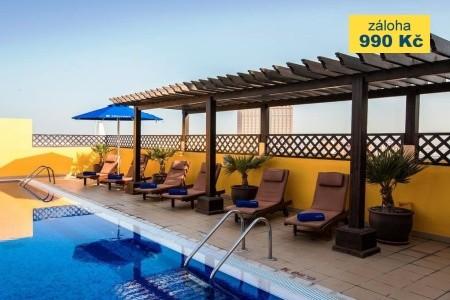 Citymax Hotel Al Barsha At The Mall - v červnu