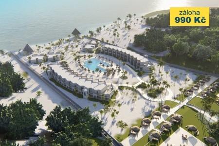 Kilindini Resort, Zanzibar,