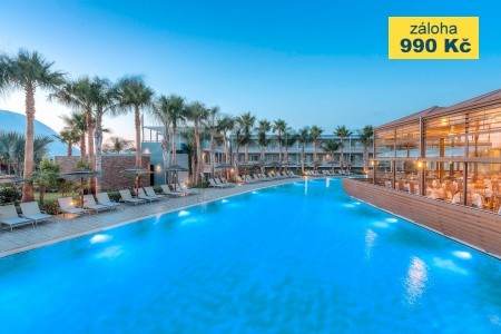 Blue Lagoon Resort - Last Minute a dovolená