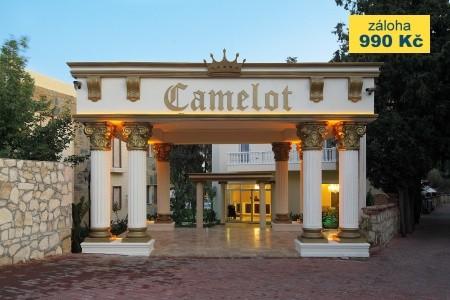 Hotel Camelot Boutique