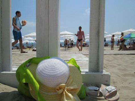Primorsko jižní pláž
