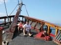 Snad to není Titanic :)