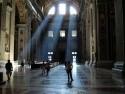 Chrám sv.Petra - Vatikán
