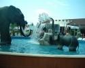 zábavný park na Slunečním pobřeží