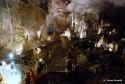 Jeskyně Grotte di Frasassi