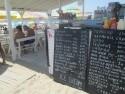 Ceny na jižní pláži v Primorsku