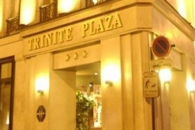Trinite Plaza Hotel