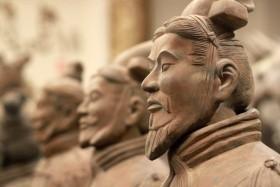 Čínská císařská města