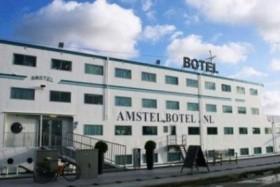 Amstel Botel