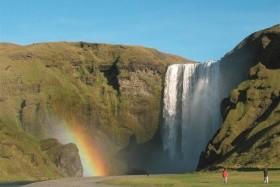 Nejkrásnějšími kouty Islandu s J. Burianem