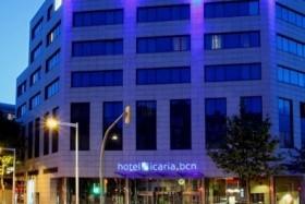 Icaria Hotel Barcelona