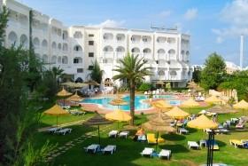 Hotel Houria Palace