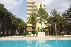 Residence Castello S Bazénem