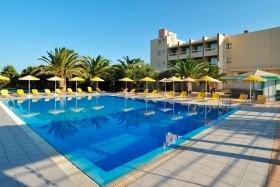 Hotel Tylissos Beach