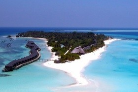 Kuredu Island Resort And Spa Maldives