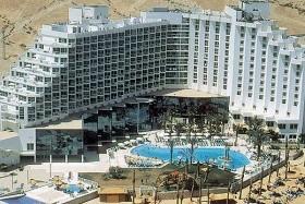 Leonardo Club Dead Sea, Neve Zohar
