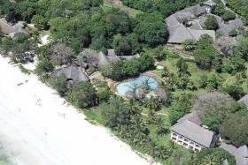 Papillon Lagoon Reef Hotel, Diani Beach, Jižní Pobřeží