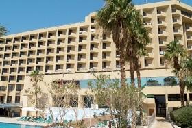 Hotel Herods Dead Sea, Neve Zohar