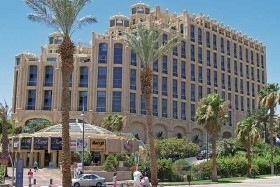 Hilton Eilat Queen Of Sheba, Eilat