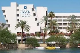 Hotel Isrotel Lagoona, Eilat
