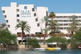 Lagoona Hotel
