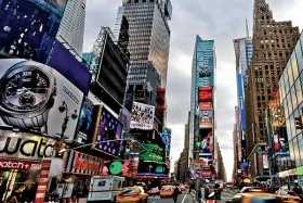 Westin Times Square, New York