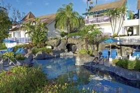 Crystal Cove Hotel, Bridgetown