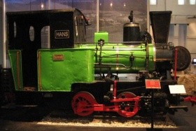 Historické železnice rakouské monarchie
