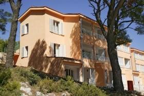 Hotelový Komplex Adriatiq Fontana - Apartmány