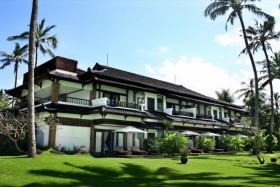 Candi Beach Resort And Spa