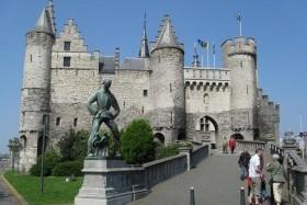 Zeměmi Beneluxu - s návštěvou největší květinové aukce na světě!