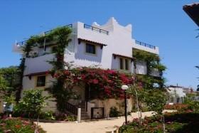 Paul Maria Apartments