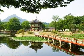 Poznejte Jižní Koreu