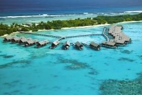Shangrila´s Vilingili Resort And Spa
