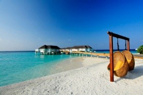 Centara Grand Island Resort And Spa