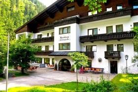 Hotel Evianquelle V Bad Gastein - Böckstein
