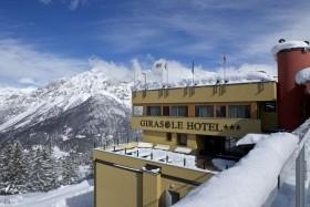 Hotel Girasole-Bormio