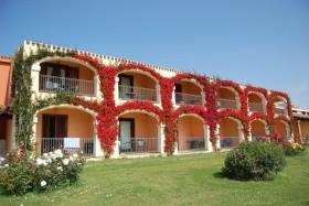 Hotel Marina Club Orosei
