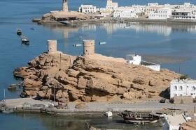 Omán - Emiráty – Katar