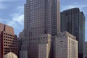 The Waldorf Astoria, Centrální Manhattan