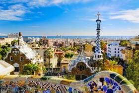 Barcelona – Hotel Husa Via