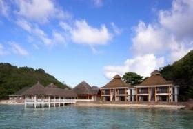 Le Domaine De La Reserve Hotel