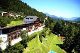 Hotel Aparthotel Ferienalm, Schladming - Dachstein Tauern