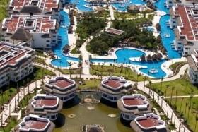 Grand Riviera Princess, Playa Del Carmen